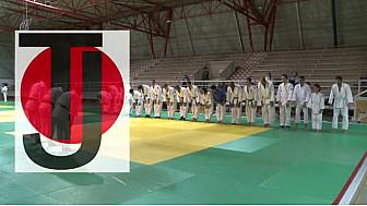Toulouse Judo: le Président Gérard Bonneau présente le club et les disciplines au micro du Média Social TvLocale-Toulouse.