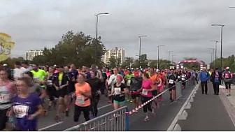 10ème Marathon de Toulouse du 23 octobre 2016 #Toulouse @MarathonTlseM