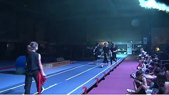 Gymnastique Gala 2016