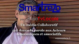 Présentation du concept Smartrezo