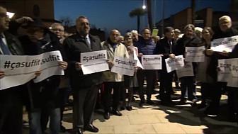 Ca Suffit ... rassemblement citoyen du 19 février 2019 à Montauban dans le Tarn-et-Garonne #CaSuffit #SoyonsUnis