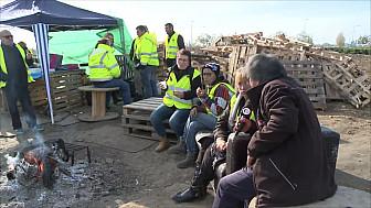 Des entreprises de Montauban-Aussonne très inquiètes, interpellent les Gilets Jaunes