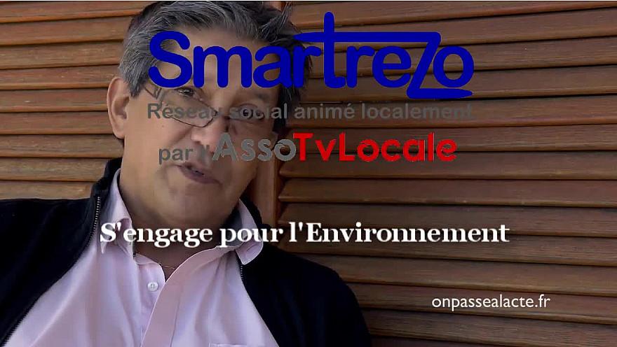 Smartrezo s'implique à son niveau pour la Planète